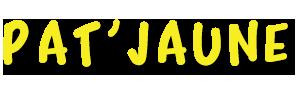 PAT' JAUNE